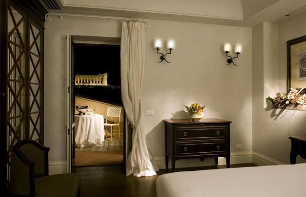 фотографии отеля Villa Athena изображение №7