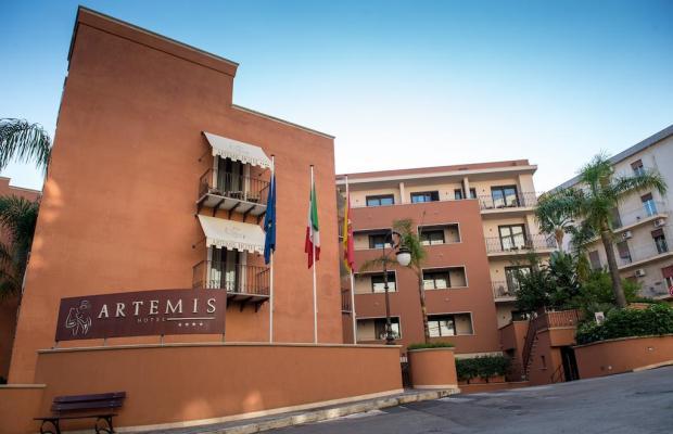 фотографии отеля Artemis Hotel изображение №47