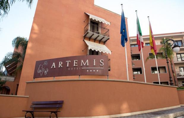 фото Artemis Hotel изображение №46