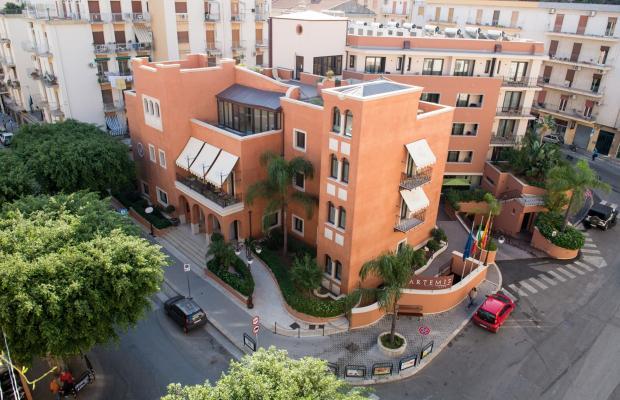 фото отеля Artemis Hotel изображение №1