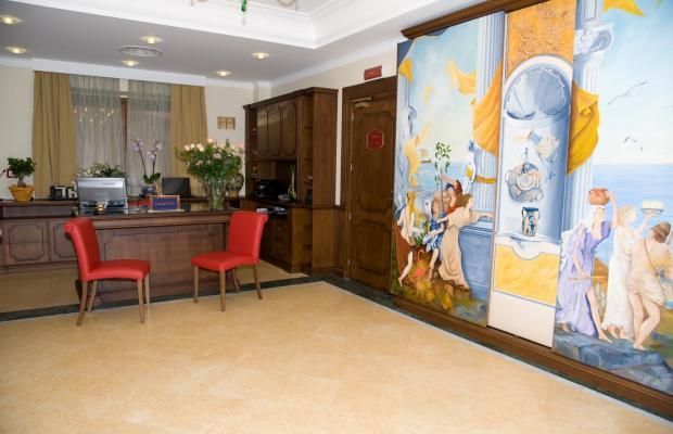 фото Artemis Hotel изображение №42