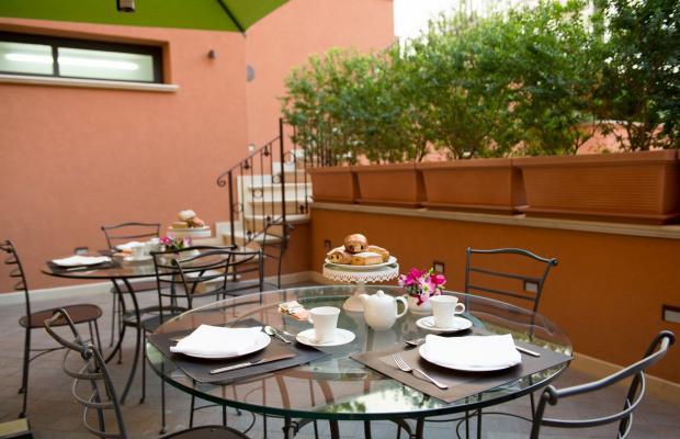 фотографии отеля Artemis Hotel изображение №35