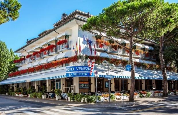 фото отеля Venezia la Villetta изображение №1
