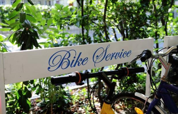 фото отеля Venezia la Villetta изображение №13