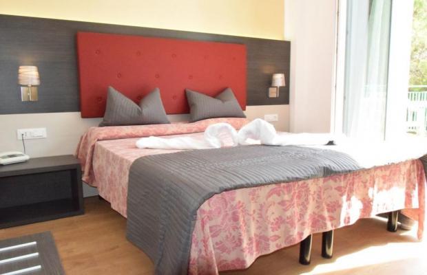 фотографии отеля Verdi (Венето) изображение №3