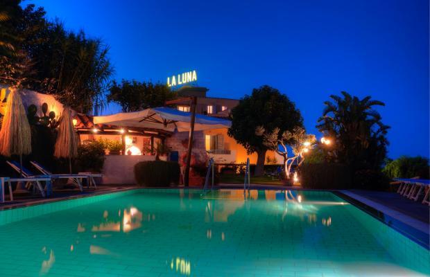 фото отеля La Luna изображение №13