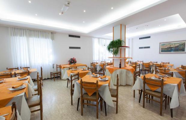 фотографии отеля Hotel Graziana изображение №7
