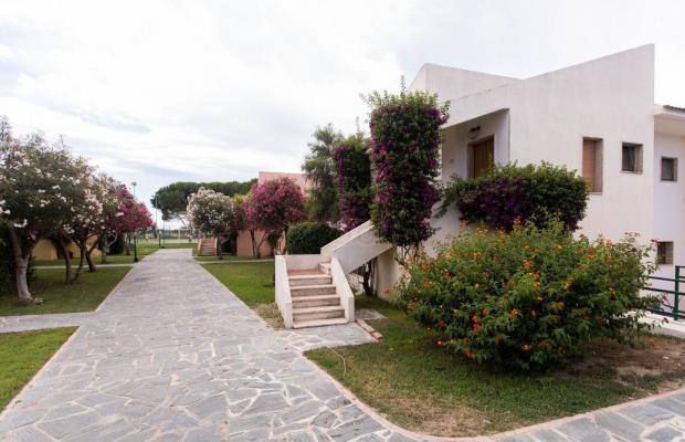 фотографии отеля Villaggio Sirio изображение №3