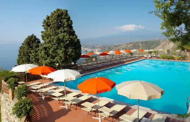 фотографии отеля Villa Diodoro изображение №11