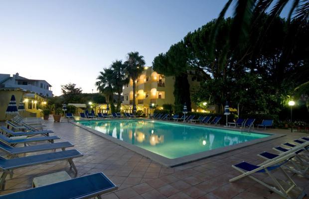 фотографии отеля Family Spa Hotel Le Canne изображение №31