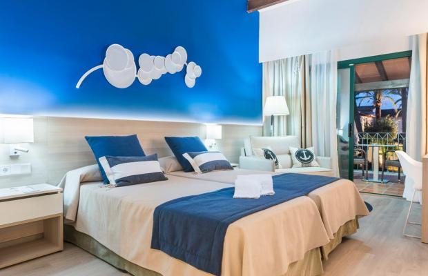 фото отеля Botel Alcudiamar Club изображение №21