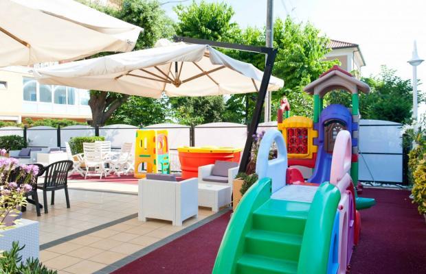фотографии отеля Residence Calderone изображение №3