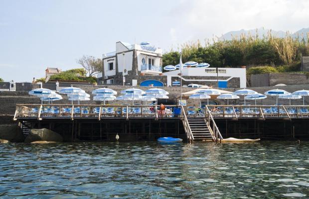 фото отеля La Rotonda Sul Mare изображение №1