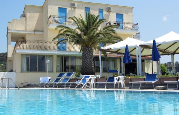 фото отеля San Vito изображение №1