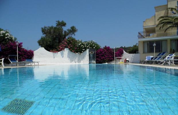 фото отеля San Vito изображение №5