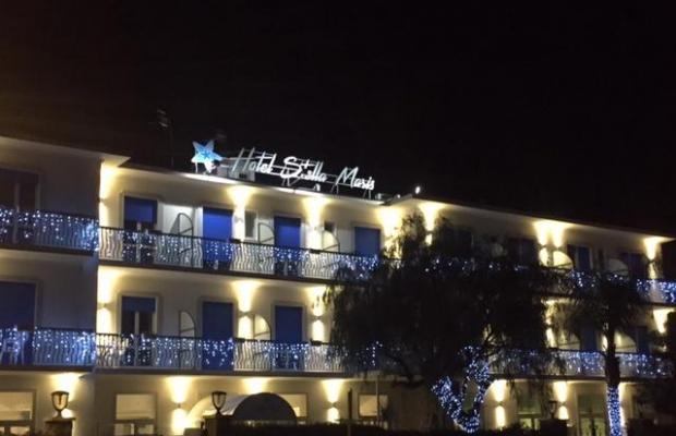 фотографии отеля Stella Maris Terme & Beauty изображение №15