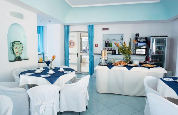 фотографии отеля Stella Maris Terme & Beauty изображение №3
