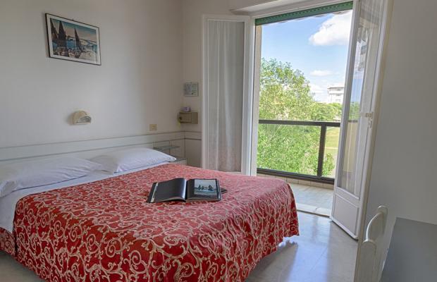 фотографии отеля Grune Perle изображение №3