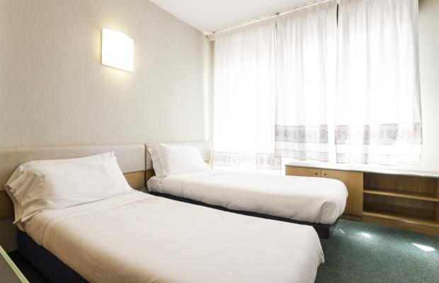 фотографии отеля Best Western Hotel Residence Italia изображение №55
