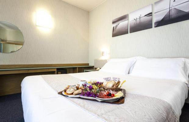 фотографии Best Western Hotel Residence Italia изображение №16