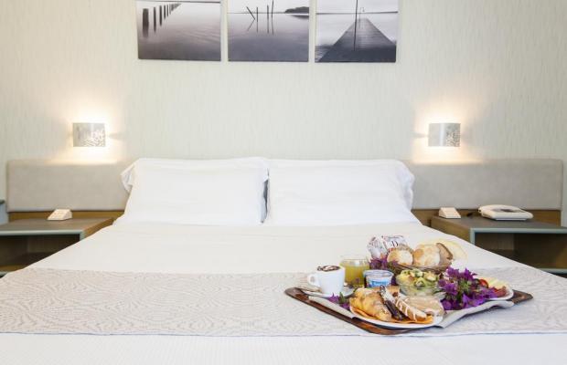 фотографии Best Western Hotel Residence Italia изображение №4