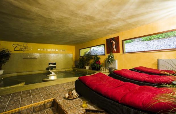 фотографии отеля Baia Di Ulisse Wellness & Spa  изображение №27