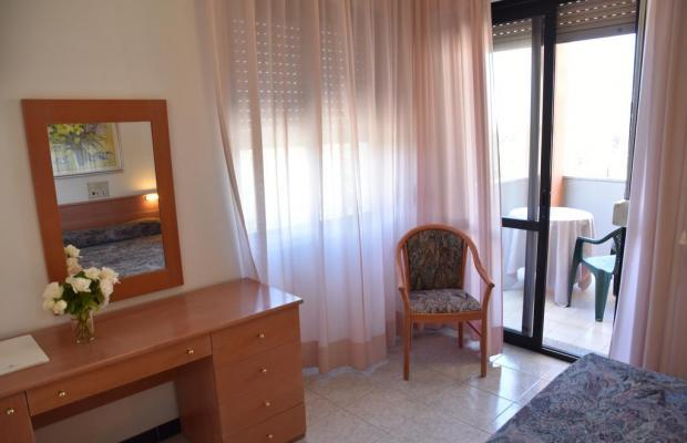 фотографии отеля Califfo изображение №11