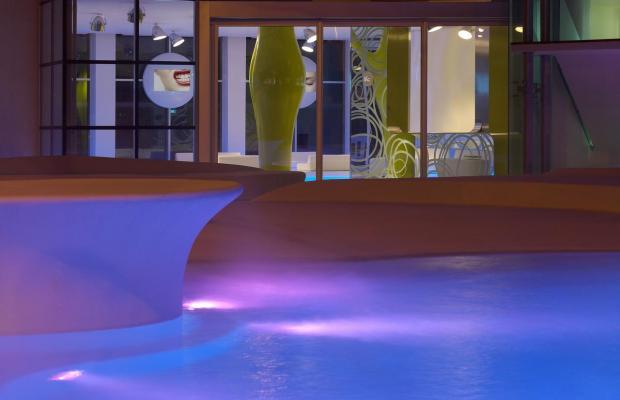 фотографии отеля I-Suite изображение №15