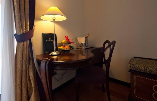 фотографии Baia Taormina Grand Palace Hotels & Spa изображение №20