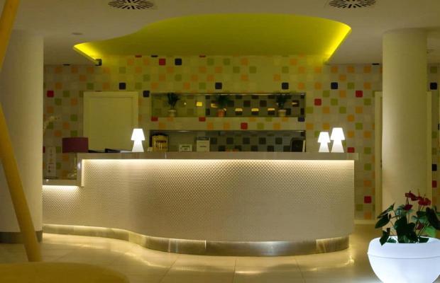 фото отеля D-H SmartLine Anba Romani Hotel изображение №5