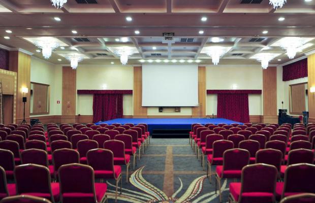фотографии отеля Club Valtur Portorosa (ех. Blu Hotel Portorosa; Hilton Portorossa) изображение №3