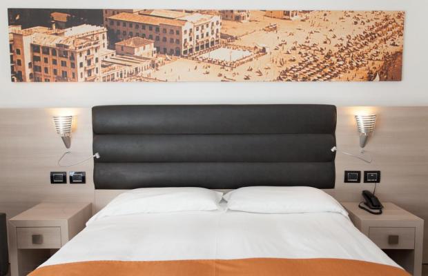 фотографии отеля Hotel Adlon изображение №15