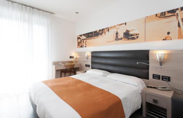 фотографии отеля Hotel Adlon изображение №11