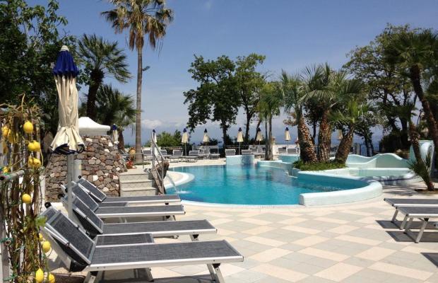 фото отеля Mirage изображение №1