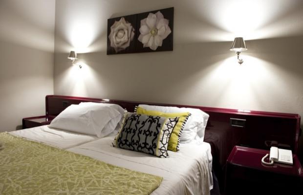 фотографии отеля Majestic House изображение №3