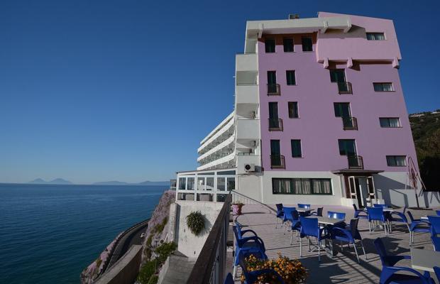 фото Hotel Capo Skino изображение №2