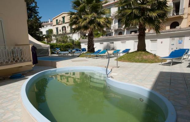 фотографии отеля Thermal Park Nausicaa Palace Hotel изображение №11