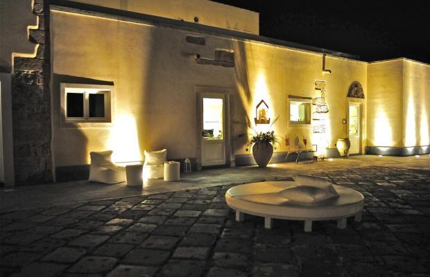 фотографии отеля Borgo Pantano изображение №39
