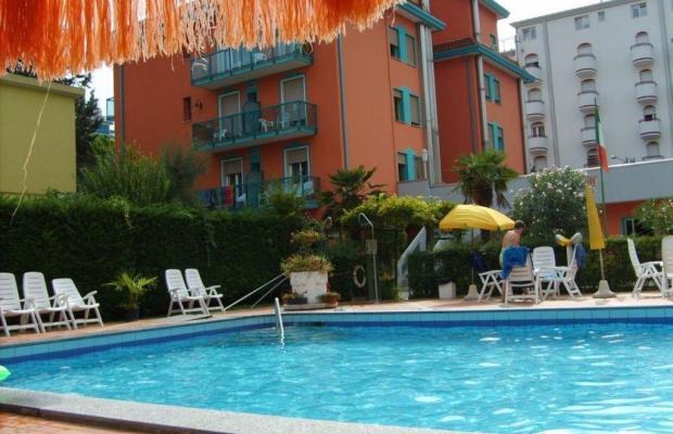 фотографии отеля Hotel Altinate изображение №7