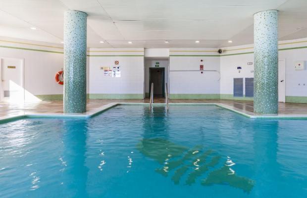 фотографии отеля Apartamentos Globales Nova изображение №31