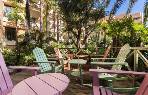 фотографии отеля Apartamentos Globales Nova изображение №3