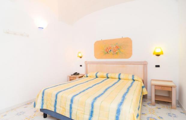 фотографии отеля Terme Oriente Ischia изображение №11