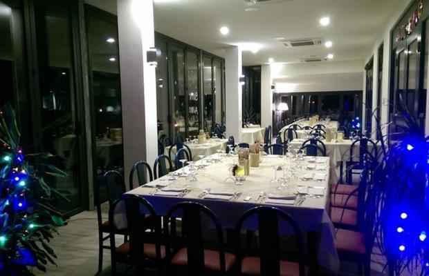 фотографии отеля Azzurro Hotel изображение №3