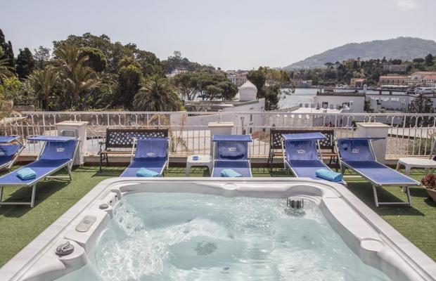фото Pagoda Hotel & Residence изображение №18