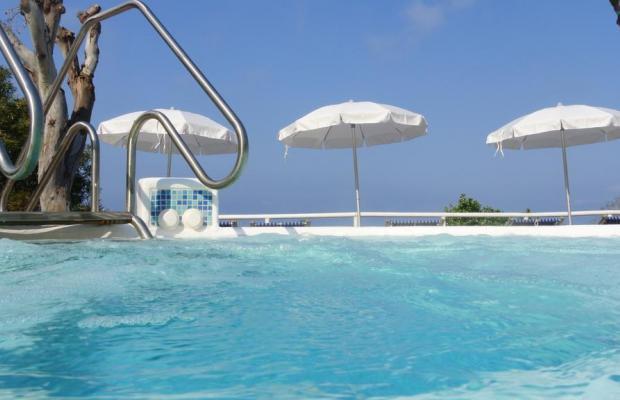 фотографии отеля Paradiso Terme Resort Spa изображение №27