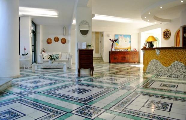 фотографии отеля Paradiso Terme Resort Spa изображение №11