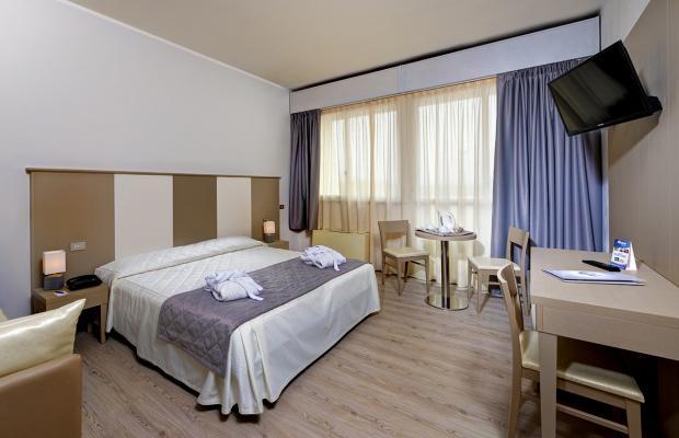 фото отеля Meeting Bologna изображение №33