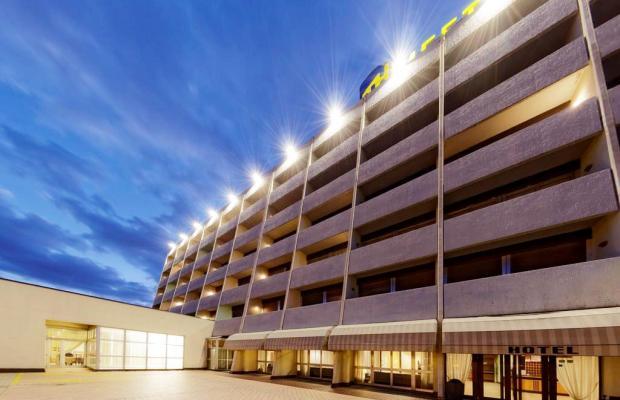 фото отеля Meeting Bologna изображение №1