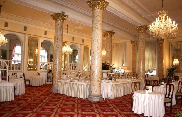 фотографии Grand Hotel Rimini изображение №4