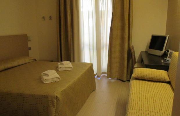 фотографии отеля Eracle Hotel изображение №15